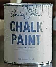 Excellent Annie Sloan Chalk Paint™ Q & A on the paint, the waxes, and why each step is important - What's all the hype about chalk paint?