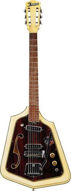 Domino Californian Rebel (1967).