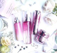Shiseido White Lucent skincare