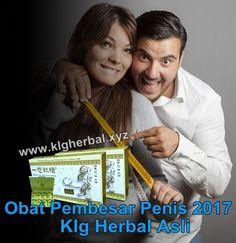 Obat Pembesar Penis 2017 Klg Herbal Asli