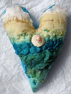 STITCHED STUFFIES NATURE INSPIRED TEXTILE ART DOLLS