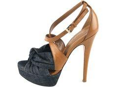 Shoes by Sebastian