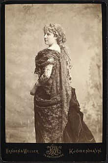 Augusta Lütken - Wikipedia