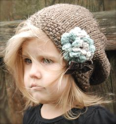 Ravelry: Gysella Slouchy by Heidi May