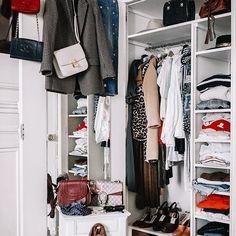 My Paris Closet pfw homeawayes citybreak homeaway