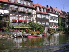 I wanna go back soo badly :-  Bamberg, Germany