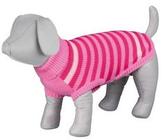 TRIXIE - Dog Dog Clothing Pullovers Barrie Pullover
