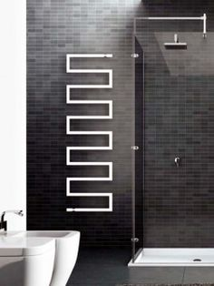 Towel radiators, towel warmers, heated towel rails, ladder radiators uk