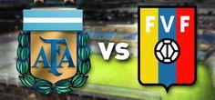 يلا كورةمباريات اليوم   مشاهدة مباراة الارجنتين ضد فنزويلا   بث مباشر اون لاين   اليوم 6-9-2017