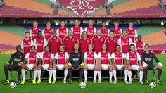 Selectie - Ajax.nl