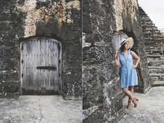 Puerto Rico, Old San Juan, travel photographer | Molly Scott Photo & Video