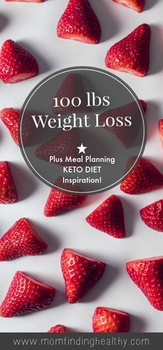 Inspirational: How She Lost 100lbs on Keto Diet