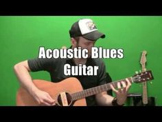 Easy guitar songs Honky Tonk Acoustic guitar lesson