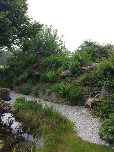 Eetbare tuinen en permacultuur - Eco-Care Gorris