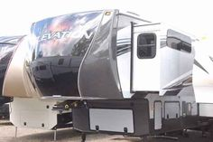 """2015 New Crossroads Elevation Brickyard TF38BY15 Toy Hauler in Michigan MI.Recreational Vehicle, rv, 2015 CrossRoads Elevation Brickyard TF38BY15, Free Shipping First 1,000miles Only $543.41 per month with approved credit! Forget what you know about """"toy haulers"""". The elevation is not just for those who haul quads, dirt bikes, and motorcycles. Smart design and floorplan innovation enable Elevation to excel at delivering multi-zone living, sophistication and your own personal style, wether…"""
