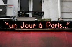 Un jour à Paris #paris #street