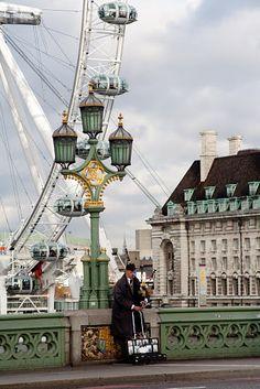 Westminster Bridge - London