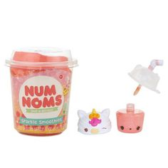 Num Noms Toys, Cute Notebooks, Mini Things, Squishies, Lol Dolls, Savoury Cake, Toys For Girls, Doll Accessories, Doll Toys