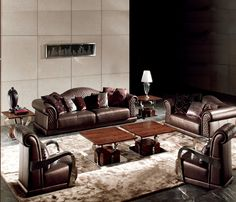 Cozy Contemporary Couches and Sofa Set Decorating Luxurious Room Contemporary Couches, Modern Furniture Stores, Wholesale Furniture, Sofa Set, Living Room, Chair, Luxury, Portland, Inspiration