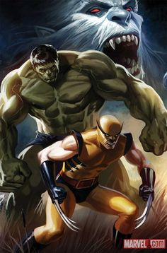 WOLVERINE: THE BEST THERE IS #2