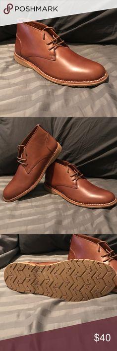 Brand new Michael Shannon Chukka boot size 9 Brand new Michael Shannon Chukka boot size 9 Michael Shannon Shoes Chukka Boots