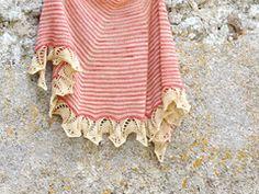 Ravelry: Vintage Bouquet pattern by Dani Sunshine