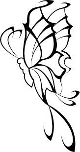 butterfly drawings - Google Search