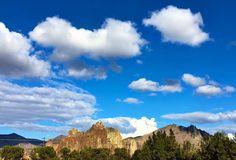 Smith Rock - Terrebonne, OR