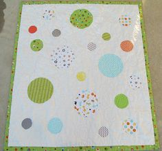Hey, I found this really awesome Etsy listing at https://www.etsy.com/listing/180010537/baby-quilt-boy-or-girl-modern-quilt-crib