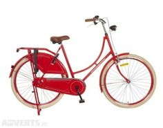 New 28 Ladies Dutch Omahigh Nelly Bike €249 for sale on Adverts.ie   0e398f6b4b9aa