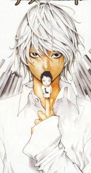 Near (Death Note) – Wikipédia, a enciclopédia livre