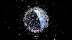 Avaruusromu on ihmisen aikaansaamaa romua, joka kiertää Maata avaruudessa. Tätä romua ovat rikkinäiset satelliitit, kantorakettien vaihteet, avaruusasemien roskat ja se yksi vasara, jonka joku astronautti on varmasti mennyt pudottamaan kesken avaruuskävelyn ISS:llä.  Nämä romut eivät vain lillu avaruudessa, vaan liikkuvat parhaimmillaan kymmenien tuhansien kilometrien tuntivauhdilla ja ovat nopeutensa takia törmäysvaara satelliiteille ja avaruusaluksille.