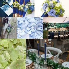 Blue and green should DEFINITELY be seen😍 such a stunning combination. Biodegradable Confetti, Biodegradable Products, Wedding Confetti, Green Wedding, Dusty Blue, Table Decorations, Trending Outfits, Unique Jewelry, Handmade Gifts