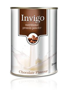 Invigo Protein Powder is a low-fat milk and whey protein food supplement, ideal for the entire family. It is enriched with DHA - an important fatty acid that is crucial for the brain's functioning and is highly recommended for children in their gr Natural Vitamins, Natural Supplements, Natural Health, Protein Foods, Whey Protein, Rich Source Of Calcium, Health And Nutrition, Health Care, Health Fitness