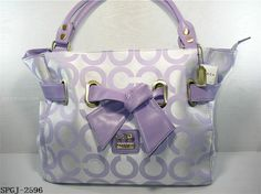 Purple Coach - OMG