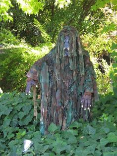Voodoo on the Bayou, Halloween forum