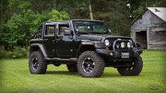 Jeep Wrangler Off Road Competition Jeep Jk, Jeep Wrangler Off Road, Black Jeep Wrangler, Jeep Wrangler Unlimited, Jeep Truck, Jeep Wranglers, Badass Jeep, Jeep Mods, Off Road Adventure