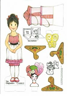 doll* 1500 free paper dolls at artist Arielle Gabriel's International Paper Doll Society also her new memoir The Goddess of Mercy & the Dept of Miracles playing with paper dolls in Montreal *