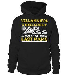 VILLANUEVA - Badass #Villanueva