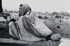 Fem roster om krigsfotografi