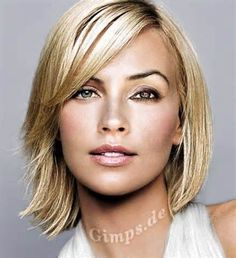 Medium hairstyles for fine thin hair pictures 4