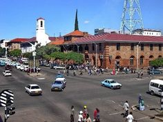 Bulawayo - we lived there for years. Hubby and two of our children were born there. Paises Da Africa, Zimbabwe Africa, South Africa, All Nature, Places Of Interest, Photos, Pictures, Places Ive Been, The Good Place