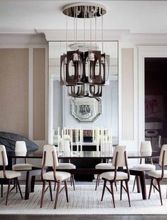 Dining Room French Design