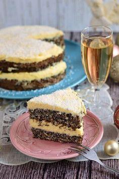 Atkins Elegant Desserts – Desserts For Parties Easy Gluten Free Desserts, Easy Desserts, Paleo Dessert, Healthy Dessert Recipes, Gf Recipes, Gluten Free Recipes, Oven French Toast, Custard Ingredients, Elegant Desserts