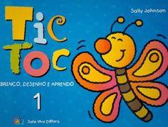Tic Toc vol Teacher Tools, Kindergarten, Preschool, Album, Teaching, Education, Tic Toc, Math, Carolina Cruz