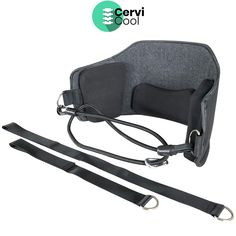CerviCool - Hamac Cervical – Flynaud Feel Good, Baby Strollers, Children, Cool, David, English, Sport, Health Fitness, Fitness Exercises