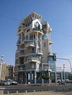 Tel Aviv, Israel .