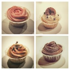 Cupcake Variation! Self-Made...