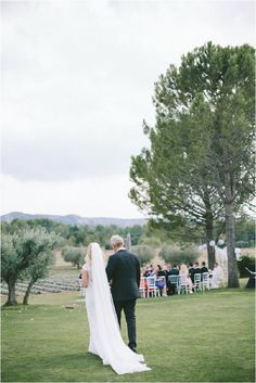 boutique wedding Provence | Image by M&J Photography