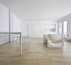 Marià Castelló Martínez · Reforma interior low cost de apartamento en Ibiza